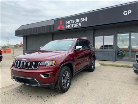 2019 Jeep Grand Cherokee Limited (Stk: L1073) in Grande Prairie - Image 2 of 25