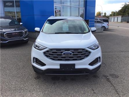2019 Ford Edge SEL (Stk: 210167) in Brooks - Image 2 of 19
