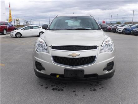 2013 Chevrolet Equinox LS (Stk: U-4060) in Kapuskasing - Image 2 of 10