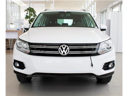 2015 Volkswagen Tiguan Trendline (Stk: V7317) in Saskatoon - Image 2 of 19