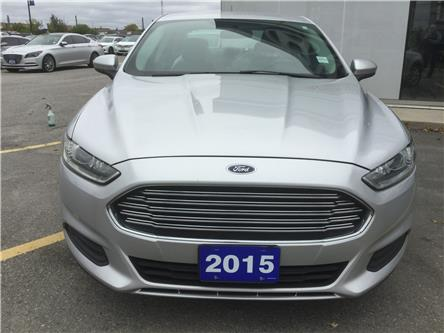 2015 Ford Fusion S (Stk: 7986H) in Markham - Image 2 of 20