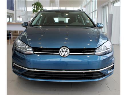 2019 Volkswagen Golf SportWagen 1.8 TSI Comfortline (Stk: 69543) in Saskatoon - Image 2 of 22