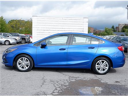 2016 Chevrolet Cruze LT Auto (Stk: 19303A) in Peterborough - Image 2 of 19