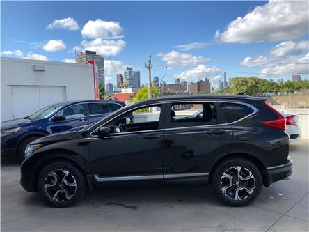 2017 Honda CR-V Touring (Stk: HP3473) in Toronto - Image 2 of 28