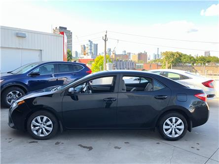 2016 Toyota Corolla LE (Stk: HP3494) in Toronto - Image 2 of 16
