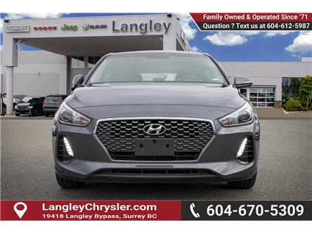 2019 Hyundai Elantra GT Preferred (Stk: EE911030) in Surrey - Image 2 of 21