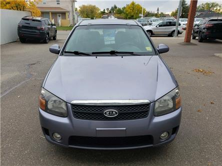2009 Kia Spectra5 SX (Stk: 15731) in Fort Macleod - Image 2 of 17