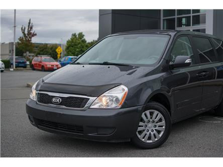 2012 Kia Sedona LX (Stk: B0351) in Chilliwack - Image 2 of 21