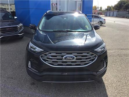 2019 Ford Edge Titanium (Stk: 210168) in Brooks - Image 2 of 19