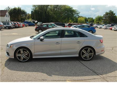 2015 Audi A3 2.0T Technik (Stk: 1909432) in Waterloo - Image 2 of 28