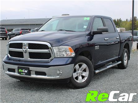 2014 RAM 1500 SLT (Stk: 191122A) in Saint John - Image 1 of 11