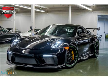 2019 Porsche 911 GT3 RS (Stk: ) in Oakville - Image 2 of 44