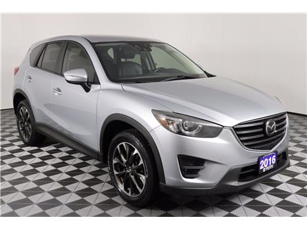 2016 Mazda CX-5 GT (Stk: U-0609) in Huntsville - Image 1 of 34