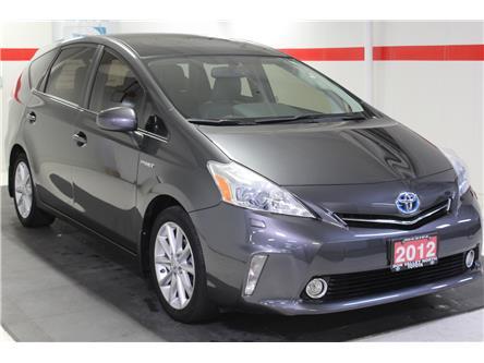 2012 Toyota Prius v Base (Stk: 299189S) in Markham - Image 2 of 27