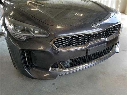 2020 Kia Stinger GT Limited w/Black Interior (Stk: S20114) in Stratford - Image 2 of 19