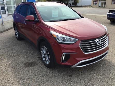 2019 Hyundai Santa Fe XL  (Stk: 210171) in Brooks - Image 1 of 21