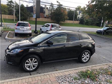 2011 Mazda CX-7 GS (Stk: ) in Ottawa - Image 1 of 11
