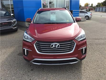 2019 Hyundai Santa Fe XL  (Stk: 210171) in Brooks - Image 2 of 21