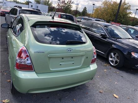 2010 Hyundai Accent GL (Stk: ) in Ottawa - Image 2 of 10