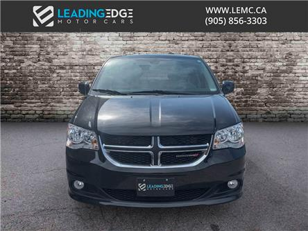 2018 Dodge Grand Caravan Crew (Stk: ) in Woodbridge - Image 2 of 19