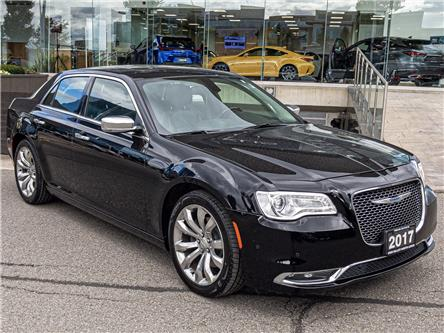 2017 Chrysler 300 C (Stk: 28894A) in Markham - Image 1 of 22