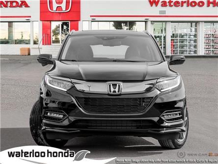 2019 Honda HR-V Touring (Stk: H6239) in Waterloo - Image 2 of 23
