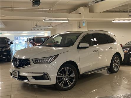 2017 Acura MDX Elite Package (Stk: AP3393) in Toronto - Image 1 of 36