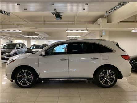 2017 Acura MDX Elite Package (Stk: AP3393) in Toronto - Image 2 of 36