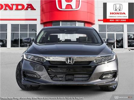 2019 Honda Accord Touring 2.0T (Stk: 20311) in Cambridge - Image 2 of 24
