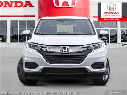2019 Honda HR-V LX (Stk: 20327) in Cambridge - Image 2 of 24