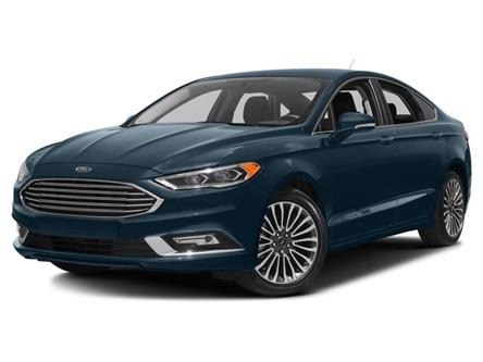 2018 Ford Fusion Titanium (Stk: SA002) in Sault Ste. Marie - Image 1 of 8