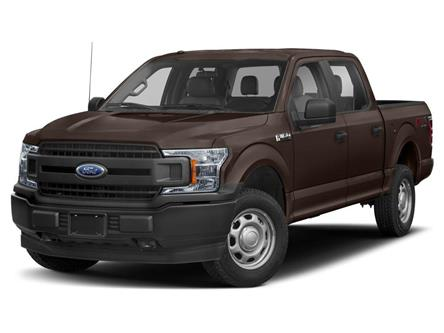 2018 Ford F-150 Platinum (Stk: FA949) in Sault Ste. Marie - Image 1 of 9
