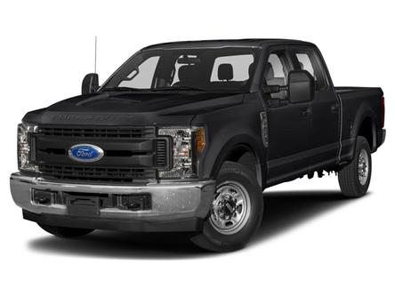 2019 Ford F-250 XLT (Stk: FB033) in Sault Ste. Marie - Image 1 of 9