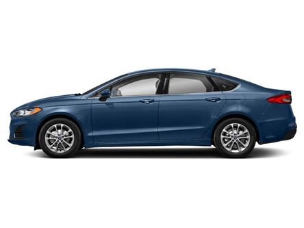 2019 Ford Fusion SE (Stk: SB001) in Sault Ste. Marie - Image 2 of 9