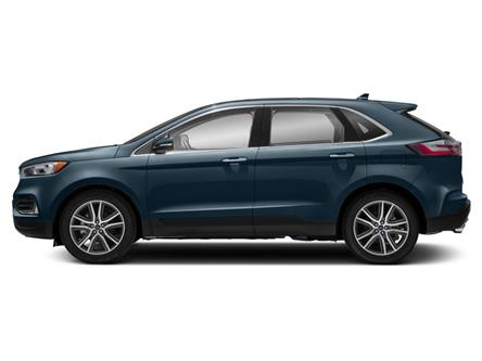 2019 Ford Edge SEL (Stk: DB012) in Sault Ste. Marie - Image 2 of 9