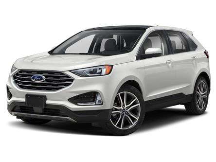 2019 Ford Edge SEL (Stk: DB018) in Sault Ste. Marie - Image 1 of 9