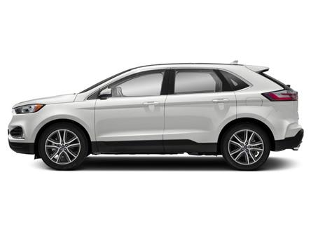 2019 Ford Edge SEL (Stk: DB018) in Sault Ste. Marie - Image 2 of 9
