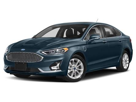 2019 Ford Fusion Energi Titanium (Stk: SB003) in Sault Ste. Marie - Image 1 of 9