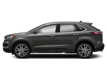 2019 Ford Edge Titanium (Stk: DB017) in Sault Ste. Marie - Image 2 of 9