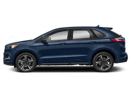 2019 Ford Edge ST (Stk: DB031) in Sault Ste. Marie - Image 2 of 9