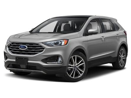 2019 Ford Edge SEL (Stk: DB032) in Sault Ste. Marie - Image 1 of 9