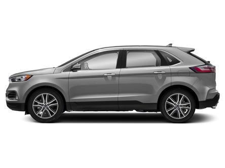 2019 Ford Edge SEL (Stk: DB032) in Sault Ste. Marie - Image 2 of 9