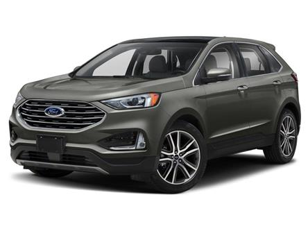 2019 Ford Edge SEL (Stk: DB034) in Sault Ste. Marie - Image 1 of 9