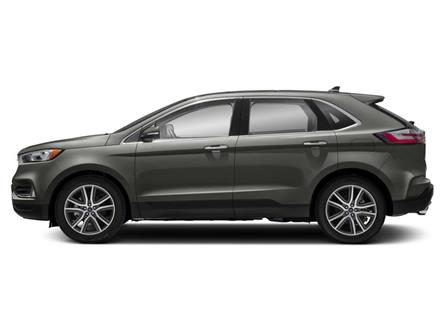 2019 Ford Edge SEL (Stk: DB034) in Sault Ste. Marie - Image 2 of 9