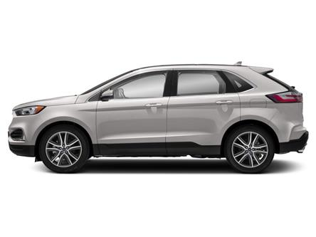 2019 Ford Edge Titanium (Stk: DB037) in Sault Ste. Marie - Image 2 of 9
