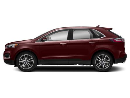 2019 Ford Edge Titanium (Stk: DB043) in Sault Ste. Marie - Image 2 of 9