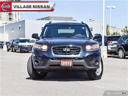 2011 Hyundai Santa Fe GL 2.4 (Stk: 90629A) in Unionville - Image 2 of 26