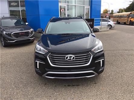 2019 Hyundai Santa Fe XL  (Stk: 210170) in Brooks - Image 2 of 20