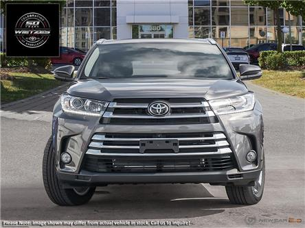 2019 Toyota Highlander Limited AWD (Stk: 69518) in Vaughan - Image 2 of 24