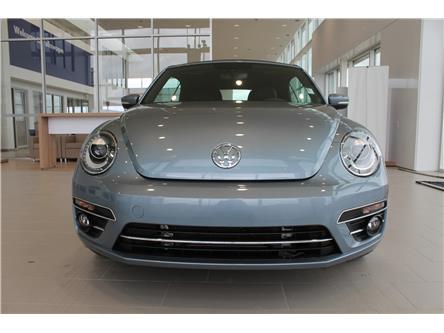 2019 Volkswagen Beetle Wolfsburg Edition (Stk: 69548) in Saskatoon - Image 2 of 20